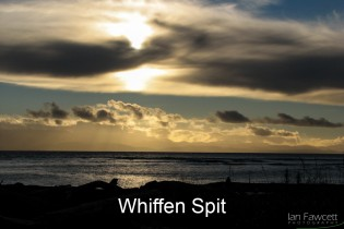 Whiffen Spit